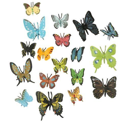 Bundel van vlinders