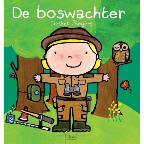 De Boswachter