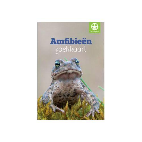 Zoekkaart - Amfibiëen