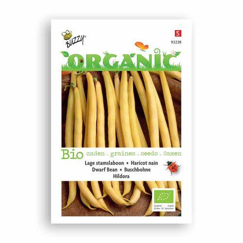 Buzzy® Organic Stamslaboon Hildora (BIO)