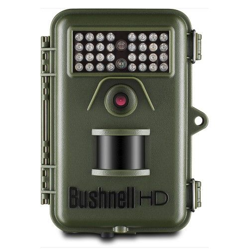 Bushnell Natureview cam Essential HD, groen, low glow