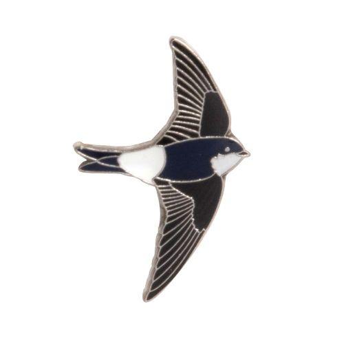Pin huiszwaluw