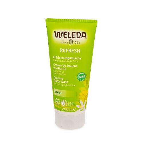 Weleda Refresh Body Wash