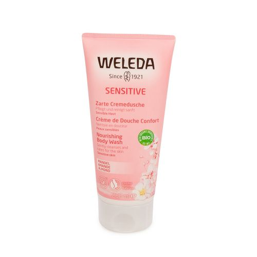Weleda Sensitive Body Wash