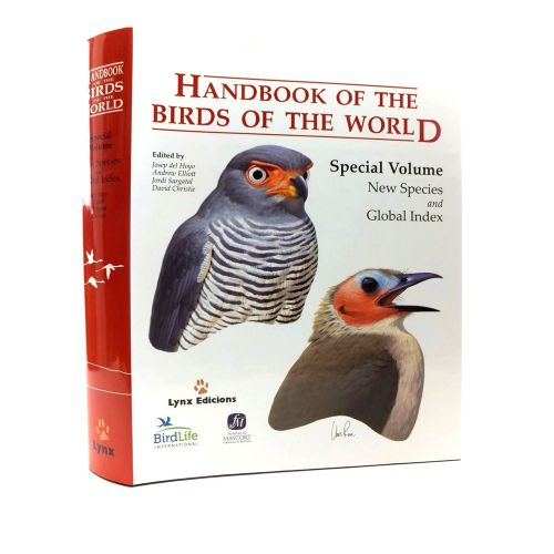 Handbook of the Birds of the World: special Volume