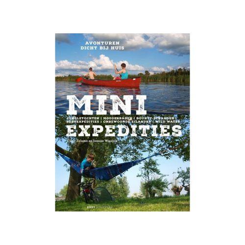 Mini Expedities Avonturen dicht bij huis