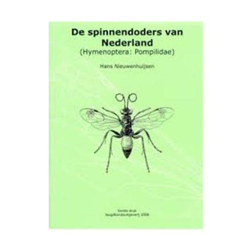 De Spinnendoders van Nederland