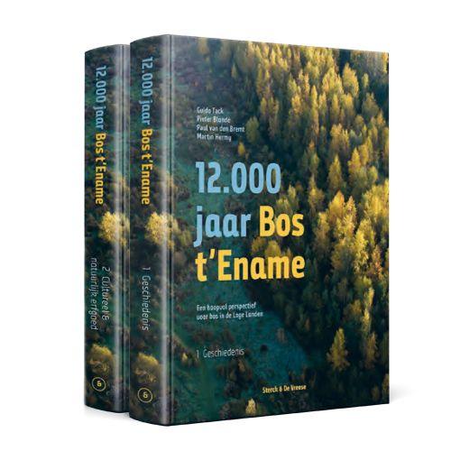 Bos t'Ename 9789056157999
