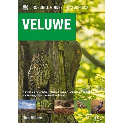 Crossbill guide Veluwe 9789491648199