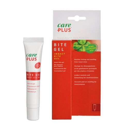 Care Plus Insect SOS Gel