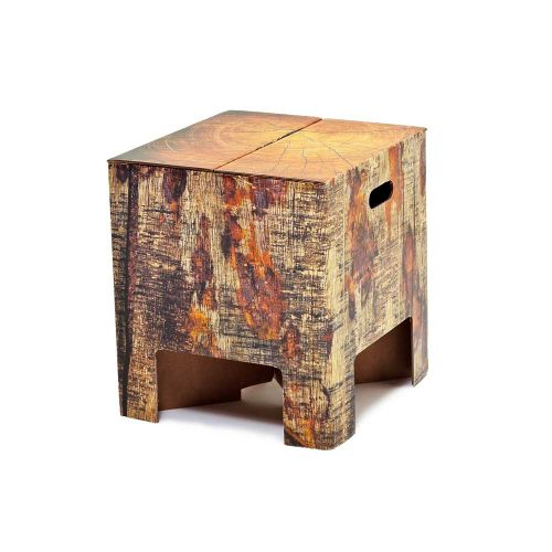 Dutch Design Chair Boomstam