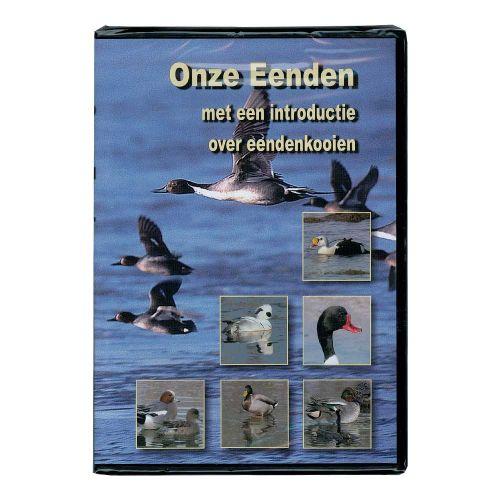 DVD Onze Eenden