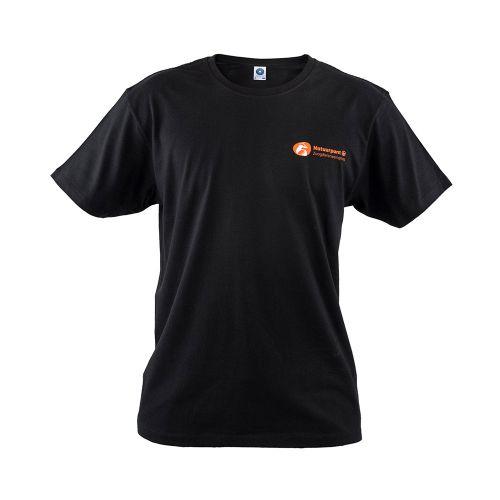 Natuurpunt T-shirt Zoogdierwerkgroep Heren S