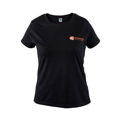 Natuurpunt T-shirt Zoogdierwerkgroep Dames