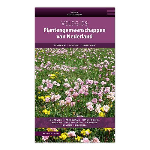 Veldgids Plantengemeenschappen van Nederland