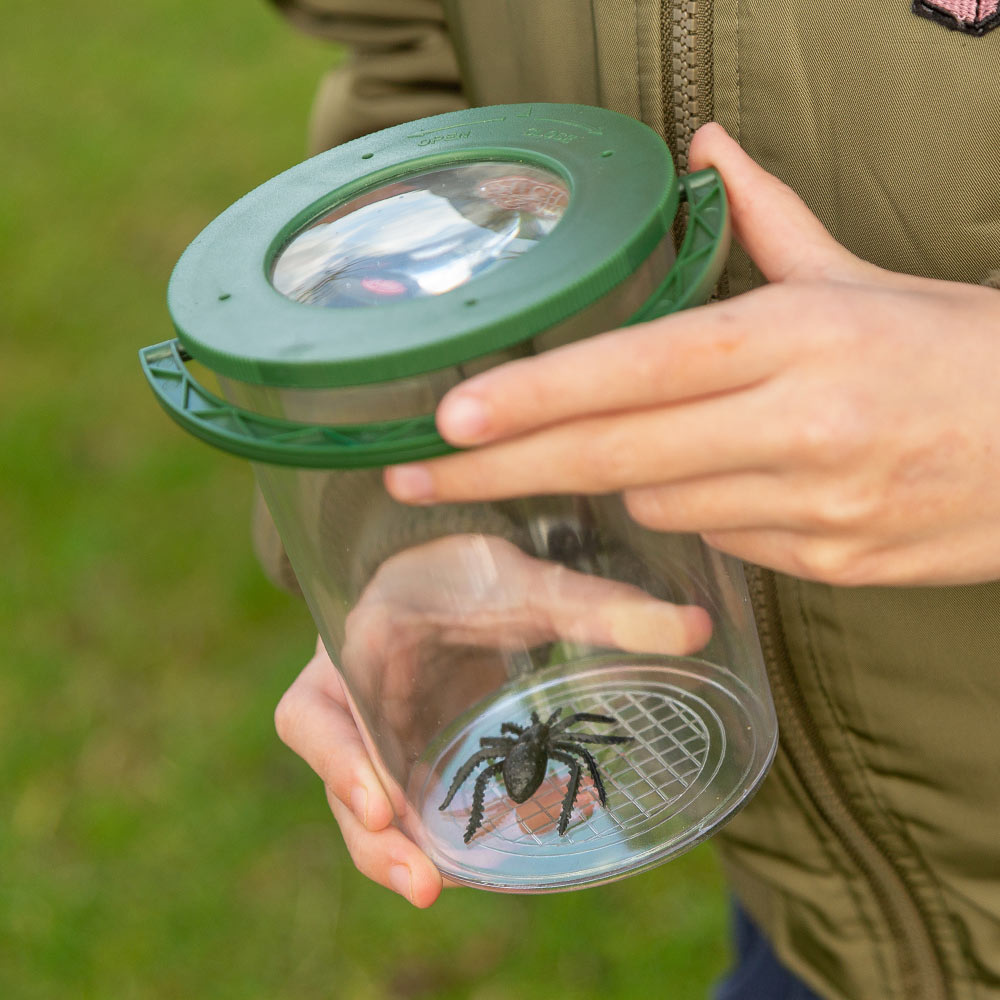 Wallace insectenvergrootglas