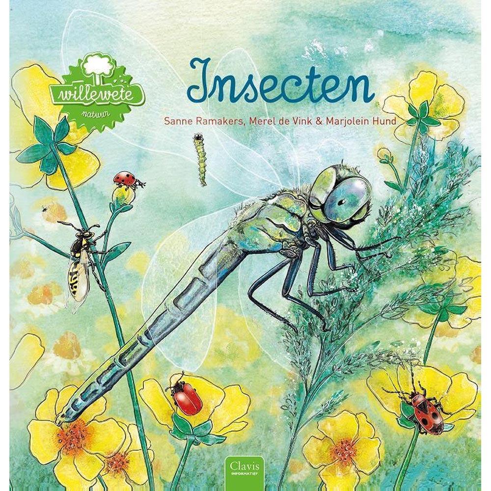 Willewete.Insecten