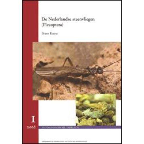 De Nederlandse steenvliegen - Entomologische Tabellen Volume 1
