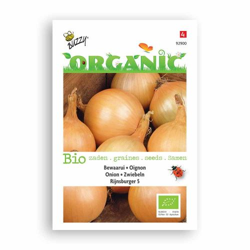 Buzzy® Organic Ui Rijnsburger 5 (BIO)