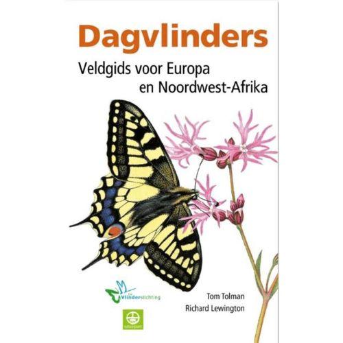 Dagvlinders - veldgids voor Europa en Noordwest-Afrika