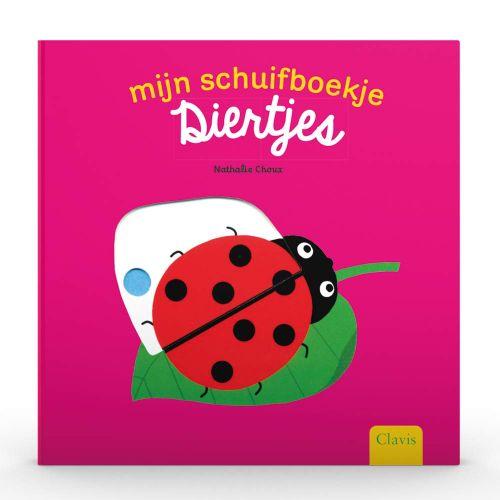 Diertjes: mijn schuifboekje