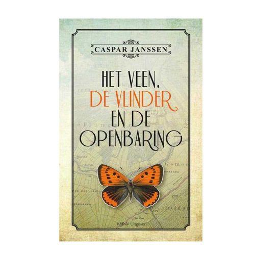 Het veen, de vlinder en de openbaring