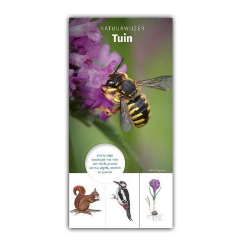 Natuurwijzer - Tuin