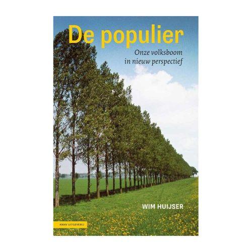 De Populier - onze volksboom in nieuw perspectief