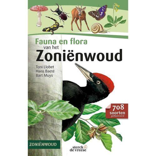 Fauna en Flora van het Zoniënwoud