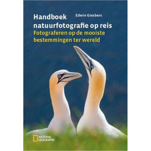 Handboek natuurfotografie op reis
