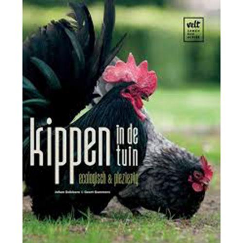 Het ecologisch houden van kippen