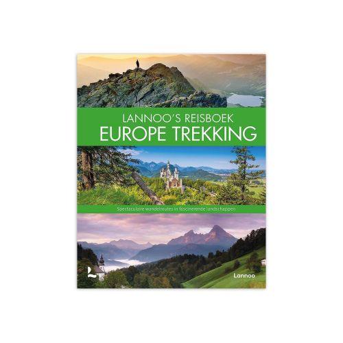 Lannoo's Reisboek Europe Trekking