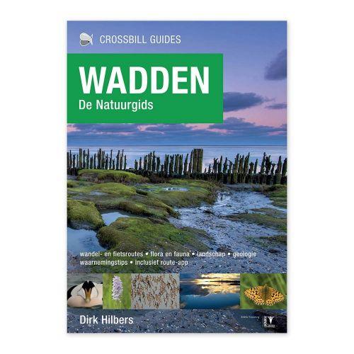 Crossbill Guide Wadden - de natuurgids
