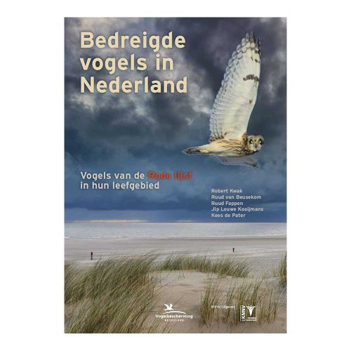 Bedreigde vogels van Nederland