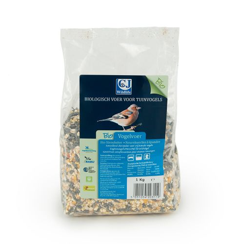 Bio Vogelvoer 1 kg