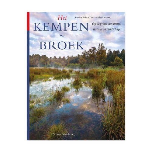 Het Kempenbroek, op de grens van mens, natuur en landschap