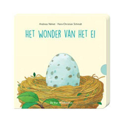 Het wonder van het ei
