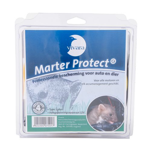 Marter Protect ®