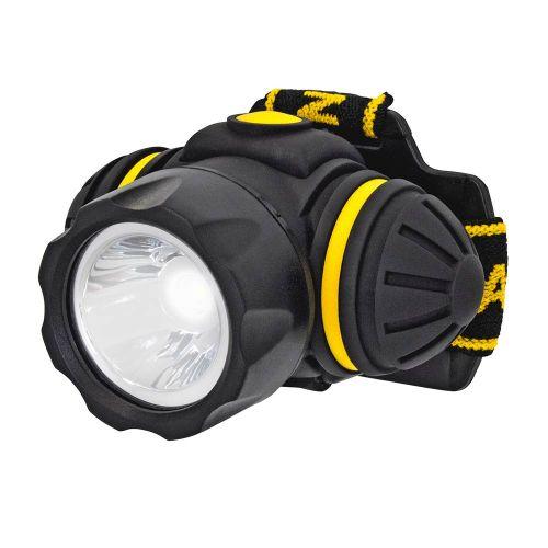 National Geographic LED hoofdlamp