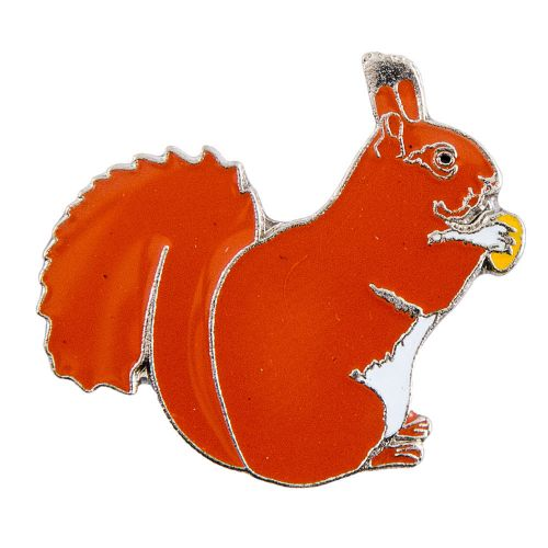 Pin Eekhoorn