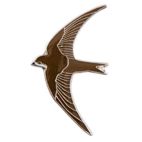 Pin Gierzwaluw