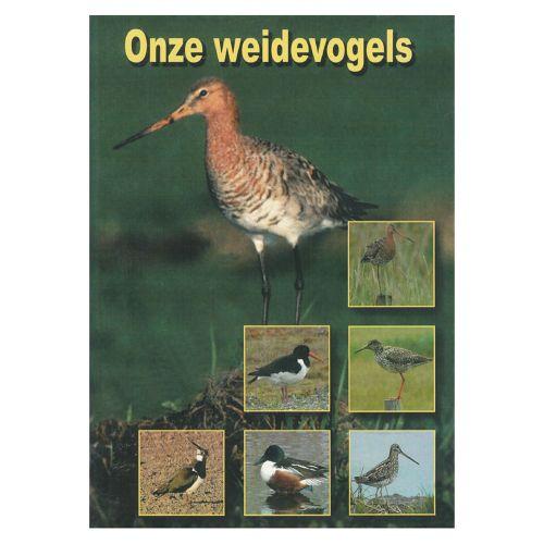 DVD Onze Weidevogels