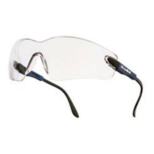 Viper Veiligheidsbril - Kleurloos & krasvrij
