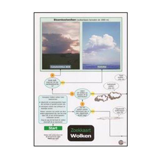 Zoekkaart LNE - Wolken