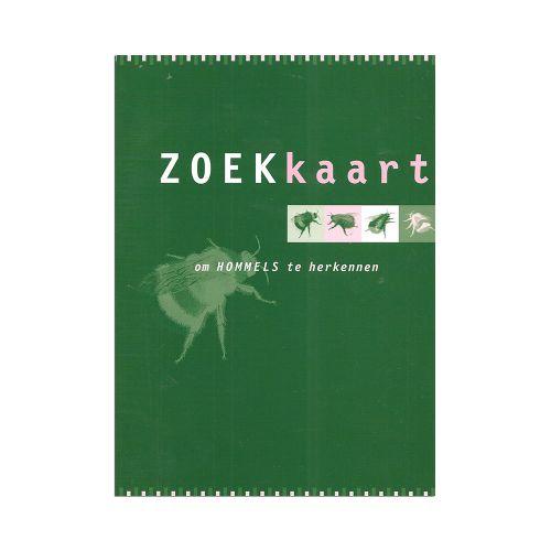 Zoekkaart - Hommels
