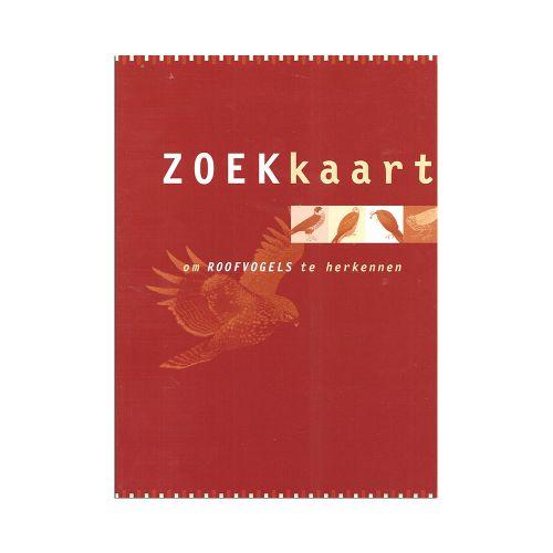 Zoekkaart - Roofvogels