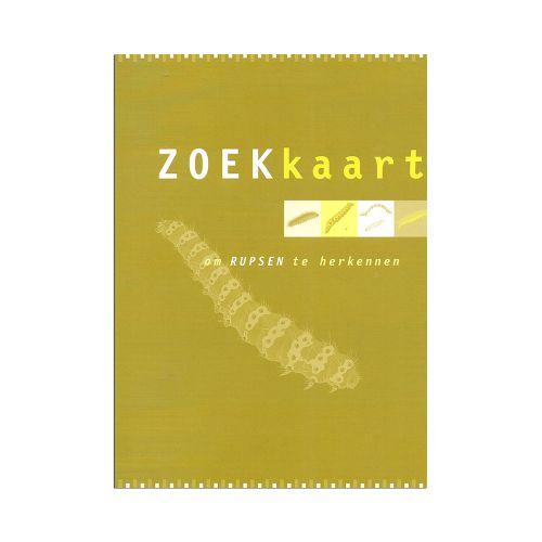 Zoekkaart - Rupsen