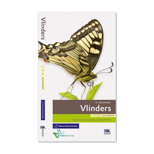 Vlinders 1-2-3 Natuurgidsen