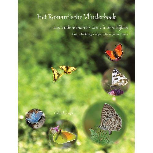 Het Romantische Vlinderboek deel 1