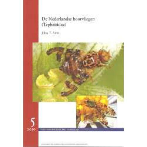 De Nederlandse boorvliegen - Entomologische Tabellen Volume 5